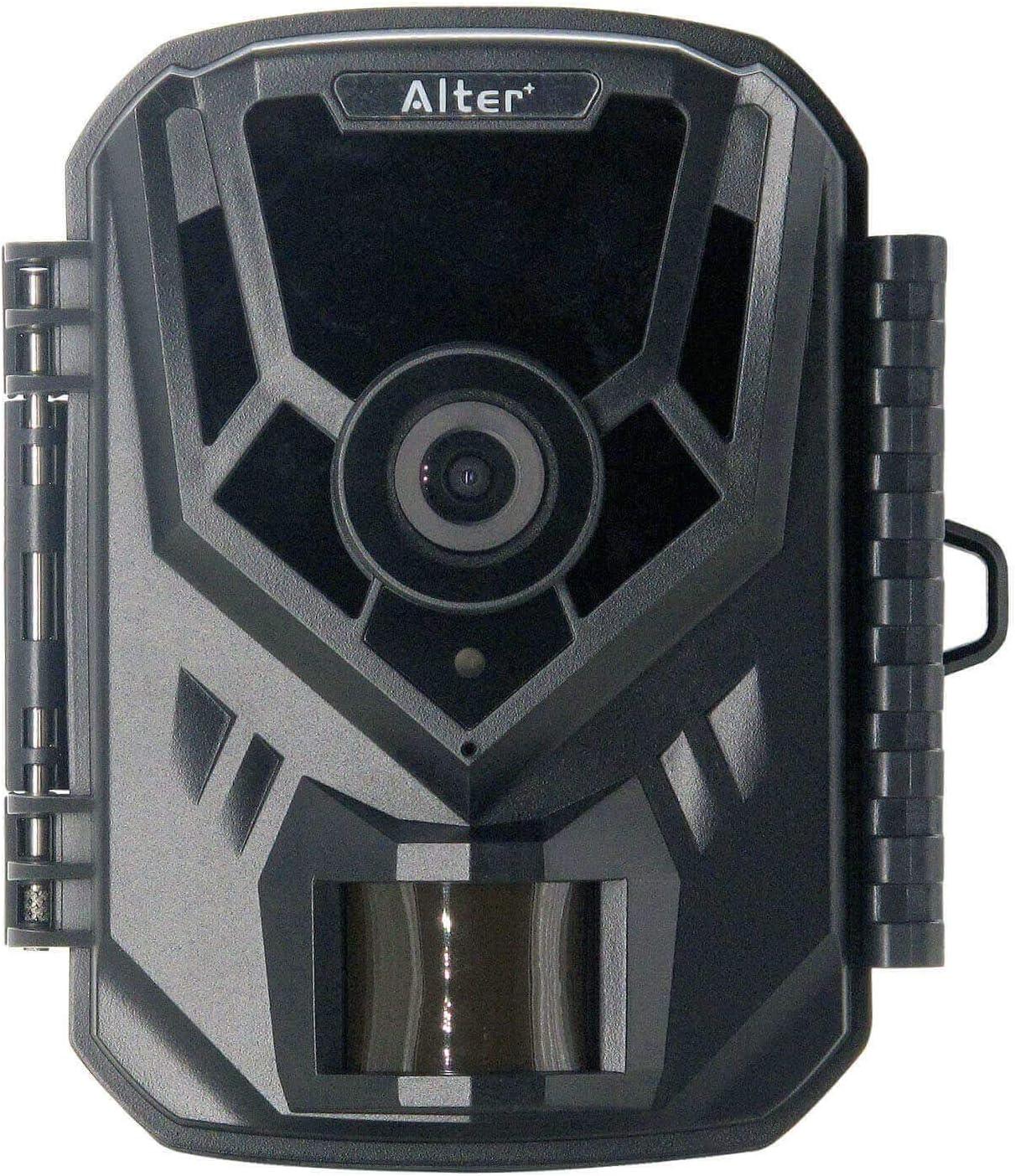 キャロットシステムズ 電池式センサーカメラ MOVE SHOT AT-1