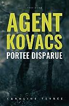 Portée disparue: Une enquête de Kate Kovacs (CSU t. 1) (French Edition)