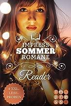 Impress Reader Sommer 2019: Tauch ein in knisternde Sommerromantik (German Edition)