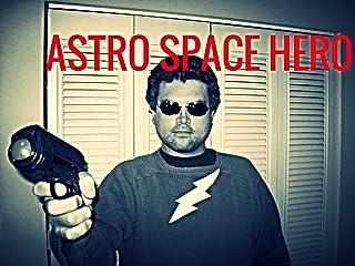 Astro Space Hero