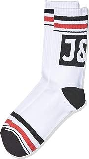 Jack & Jones Men's 12151968 Socks