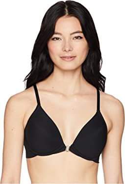Wireless Racerback Bra Front Closure