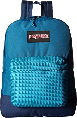 JanSport - Black Label Superbreak