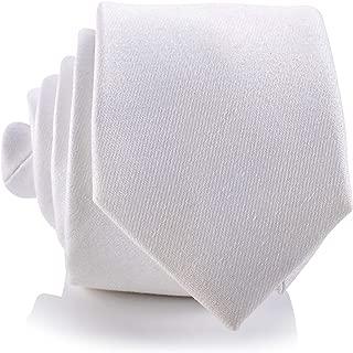 1920s white tie