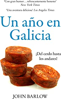 Un Año en Galicia: ¡Del cerdo hasta los andares