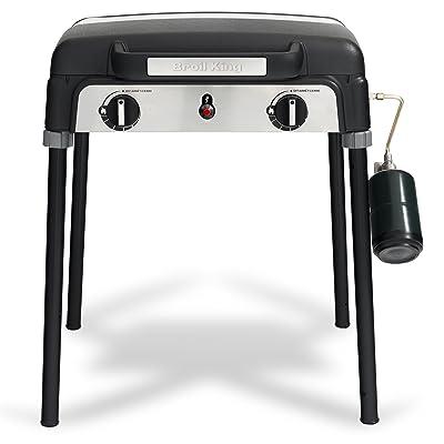 Broil King 920254 Porta-Chef Portable Stove