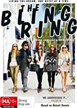 The Bling Ring | Sofia Coppola's | NON-USA Format | PAL | Region 4 Import - Australia