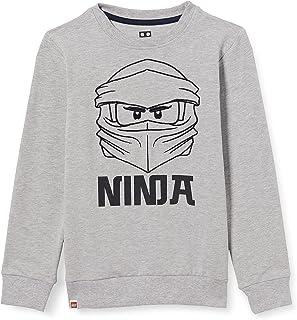 LEGO LEGO Ninjago Sweatshirt jongens sweater