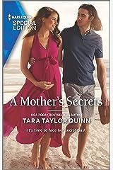 A Mother's Secrets (The Parent Portal Book 4) Kindle Edition