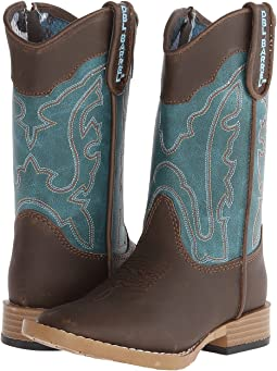 M&F Western Kids Open Range Zip (Toddler)