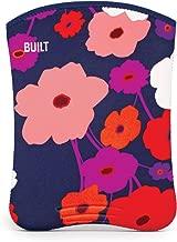 BUILT Neoprene Slim Sleeve for all iPads, Lush Flower