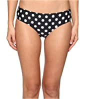 Kate Spade New York - Polka Dot Hipster Bikini Bottom