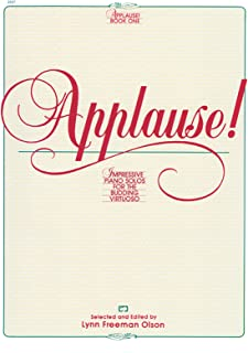 Best applause music sheet Reviews