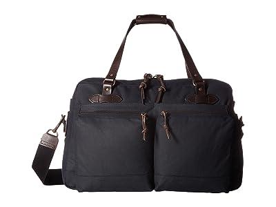 Filson 48-Hour Duffel (Navy 1) Duffel Bags