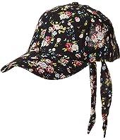CTH4161 - Floral Ball Cap