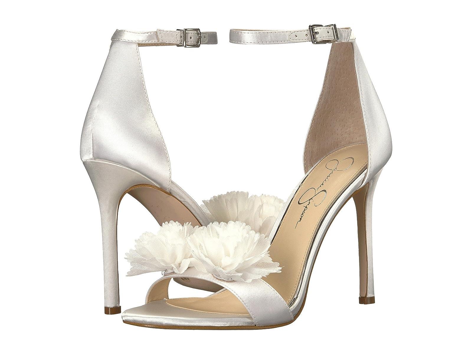 Jessica Simpson JeenaCheap and distinctive eye-catching shoes
