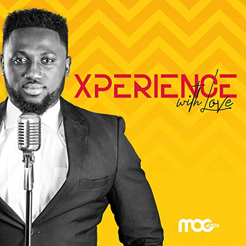 MOGmusic - Xperience with Love (2019)
