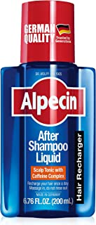 Best alpecin double effect sampon Reviews