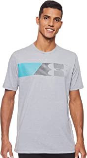 Under Armour Men's UA Fast Left Chest 2.0 Ss T-Shirt
