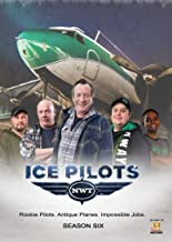 season 3 ice pilots