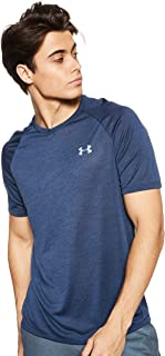 Under Armour Mens Short Sleeve 1328190-P