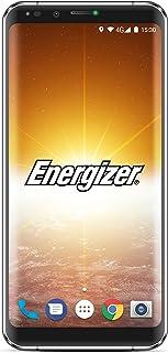 Energizer Power Max P600S 4G Smartphone, 64 GB ROM, Dual SIM - Blue