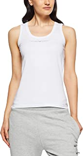Emporio Armani Women's Ladies Knit Tank Top
