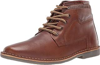 حذاء برقبة للكاحل للرجال من Steve Madden Manner