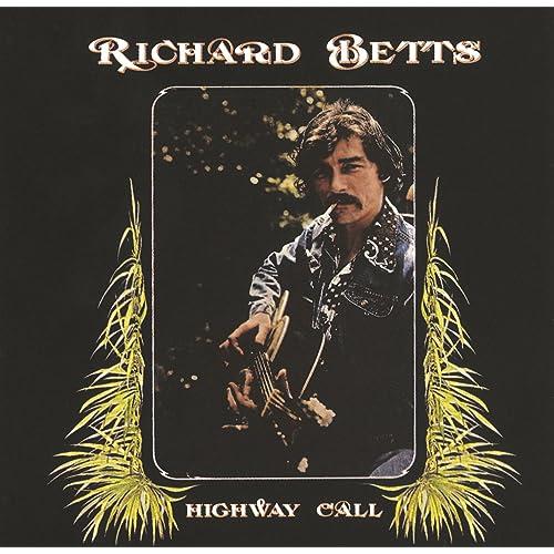 Highway Call Richard Betts product image