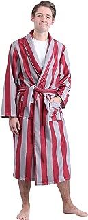 ferris bueller bathrobe