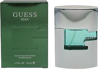 Guess Man Men's 1.7-ounce Eau de Toilette Spray