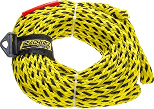 SEACHOICE Heavy Duty Tow Rope 6K Tensile Strength 60' 86671