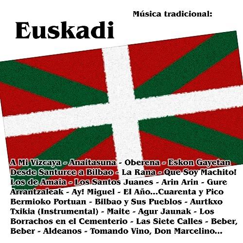 Música tradicional: Euskadi de Coral & Dantzas de Muxika en ...