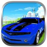 Rennen 2D Car Spiel