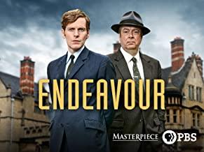Endeavour Season 3