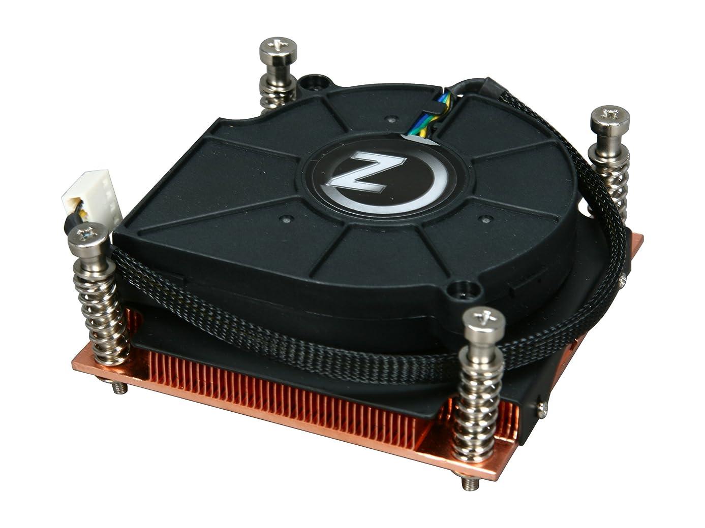 Rosewill 70mm 2 Ball CPU Cooler Fan RCX-SC1U