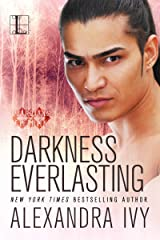 Darkness Everlasting (Guardians of Eternity Book 3) Kindle Edition