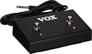 VOX 2 Button Footswitch-AD Series and JamVOX (VFS2