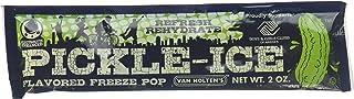 Van Holten's - Pickle Ice Freeze Pops - 48 Pack