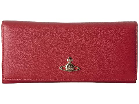 Vivienne Westwood Balmoral Long Card Holder
