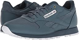 1cd20df1fc952 Reebok Lifestyle. Classics Leather Double.  110.00. Deep Sea Mt Fuji White