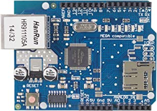 Best arduino ethernet shield enc28j60 Reviews