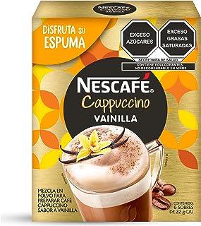 Cappuccino Vainilla 132gr