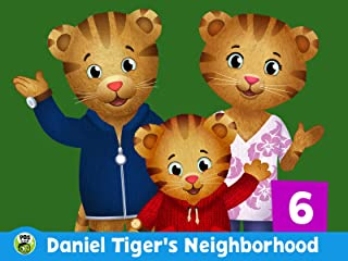 Daniel Tiger's Neighborhood Season 6