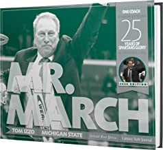 Mr. March: 25 Years of Spartans Glory: 2020 Edition