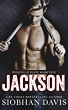 Jackson: A Stand-Alone Dark Romance (Rydeville Elite Book 5)