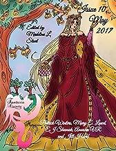 Fantasia Divinity Magazine: Issue 10, May 2017