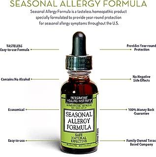 Seasonal Allergy Formula (2 fl. oz)