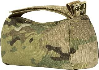 OneTigris Multicam Shooting Sandbag Pre-Filled Gun Rest Bag