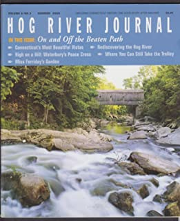 hog river journal